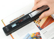 Copy Cat portable Scanner