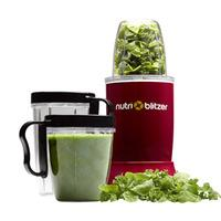 Nutri Blitzer - Nutrition Extractor