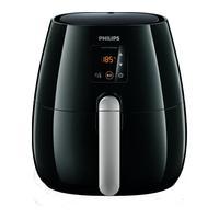 Philips HD9230/20 Viva Airfryer - Ink Black, Black