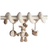 Nattou Noa The Horse Activity Spiral Toy