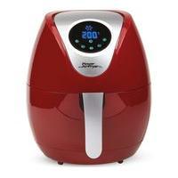 NUTRIBULLET Power AirFryer XL Health Fryer – Red, Red