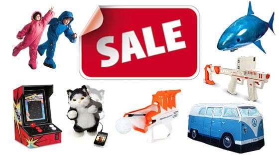 2011 Sales