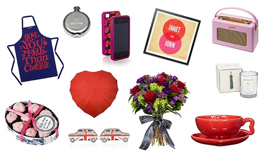 Alternative Valentines Gifts